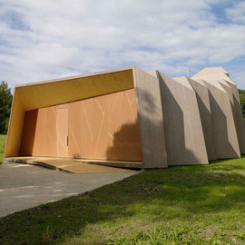 Local Architecture - Chapel for the Deaconess