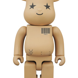 MEDICOM TOY - BE@RBRICK 400% Amazon.co.jp version