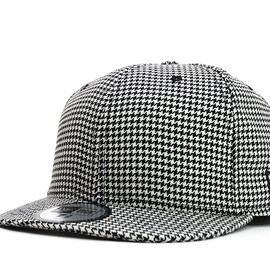 New Era - Houndstooth