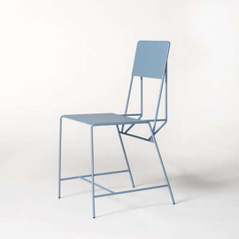 HENSEN CHAIR 1 STEEL