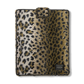 HEAD PORTER - iPad2 CASE | MOMBASA