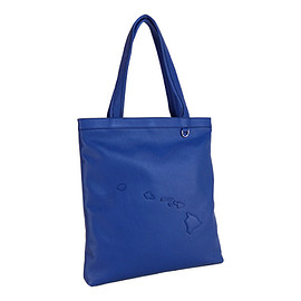 Lanai transit, ラナイトランジット - Mauloa Reversible Tote LT-57712(denim)
