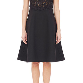VALENTINO - Pre-Fall 2015 Fit & Flare Dress