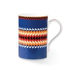 PENDLETON - Suwanee Stripe Mug, Set Of 4