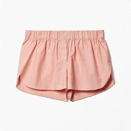 COS - STRIPED PYJAMA SHORTS