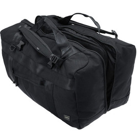 PORTER - BOOTH PACK 3WAY DUFFLE BAG(L)