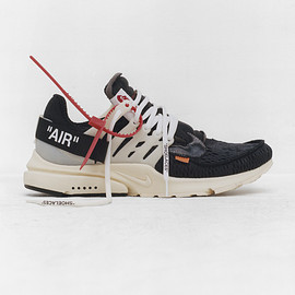NIKE - OFF-WHITE c/o VIRGIL ABLOH™ The Ten