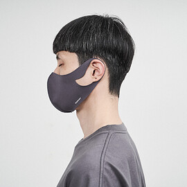 Graphpaper - Face mask