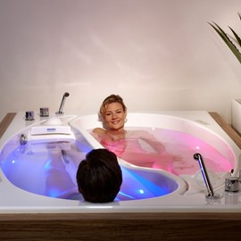Trautwein - Ying & Yang couples bath