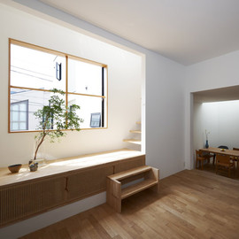 Tato Architects - House in Futako-Shinchi