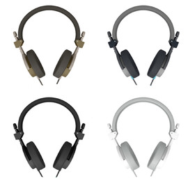 Aiaiai - The Aiaiai Capital headphone color range