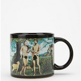 urban outfitters - Original Sin Disappearing Mug