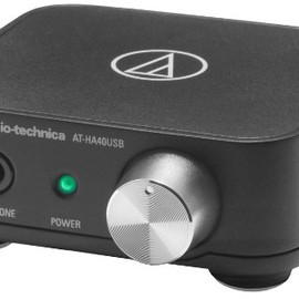 audio-technica - AT-HA40USB