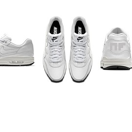 NIKE - AIR MAX 1 iD DESIGNED BY NF