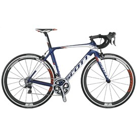 Scott - 2015 Foil Team Issue Bike