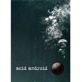 acid android - home button seal 2012【for iphone / ipod / ipad】