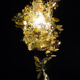 Tord Boontje - Garland, Lights, Studio Tord Boontje (gold)