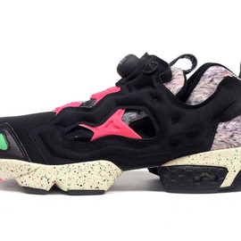 Reebok - INSTA PUMP FURY 「LIMITED EDITION」