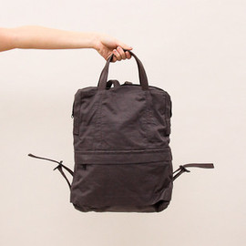 POSTALCO - POSTALCO Backpack - Smoke Gray