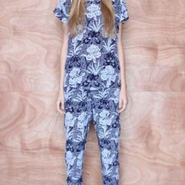 KAREN WALKER - 2012RESORT PANTS