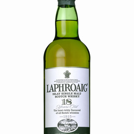 LAPHROAIG - 18 Years Old