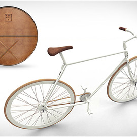 Lucid Design, - KIT BIKE | A BICYCLE IN A BAG