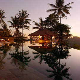Aman Resorts - Amandari