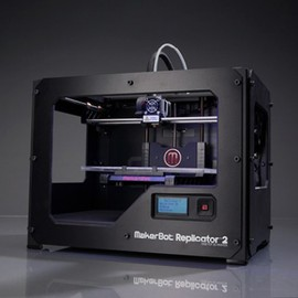 Makerbot - Replicator 2