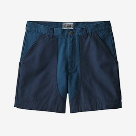 patagonia - Men's Road to Regenerative™ Stand Up® Shorts - 6""