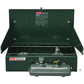 Coleman - Dual Fuel Powerhouse Stove 414
