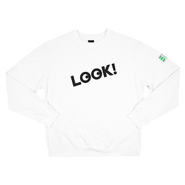 ONLY NY - Look Crewneck