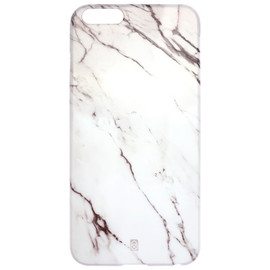 "CASE SCENARIO - ""White Marble"" ELEMENT Cover · iPhone 6 Plus"