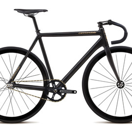 Cannondale - CAAD10 TRACK