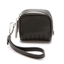 3.1 Phillip Lim - Ryder Palm Mini Pouch