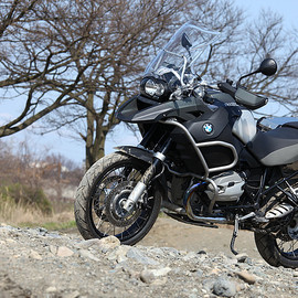 BMW - R 1200 GS Adventure (DOHC)