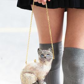 Little Kitty Bag
