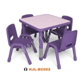 Kid's School Furniture (China)