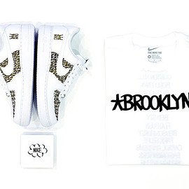 BROOKLYN NETS - STATEMENT EDITION SWINGMAN JERSEY