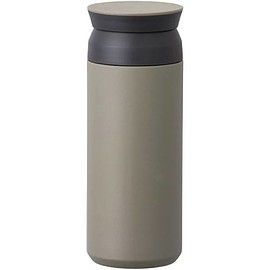 KINTO - TRAVEL TUMBLER  500ml khaki