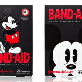 Disney - Mickey Mouse Band-Aids