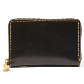 SLOW, Beams - Bridle Crazy Wallet