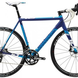 Cannondale - CAAD10 Disc SRAM Rival 2015