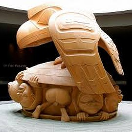 British Columbia,Canada - Royal British Columbia Museum