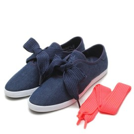 adidas Originals - RELACE LOW DENIM (JAPAN SMU)