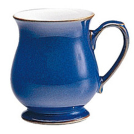 Denby - IMPERIAL BLUE クラフトマンズマグ 350ml