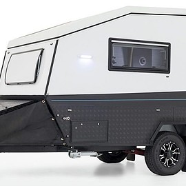Mars Campers - Ares