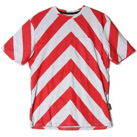 Christopher RAEBURN - Chevron T-shirt