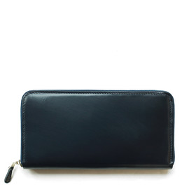 Whitehouse Cox - ホワイトハウスコックス | S2622 LONG ZIP WALLET / BRIDLE 2TONE