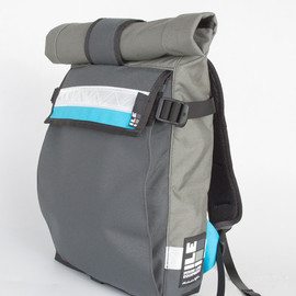 ILE - Transit Backpack