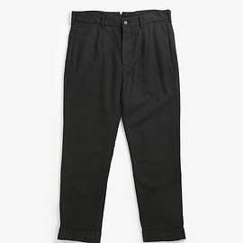 Engineered Garments - ANDOVER PANT - WORSTED WOOL FLANNEL